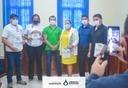 Defensor Público geral de Roraima visita Câmara de Pacaraima
